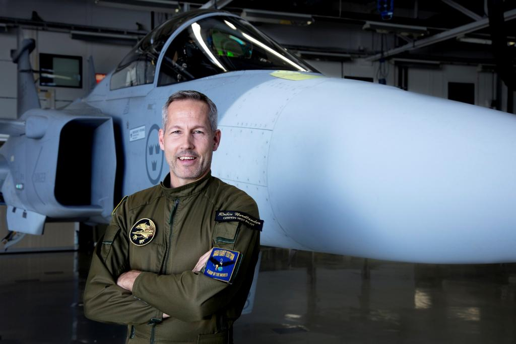 SAAB GRIPEN E/F - SAAB GRIPEN E/F - Canadian Defence Review
