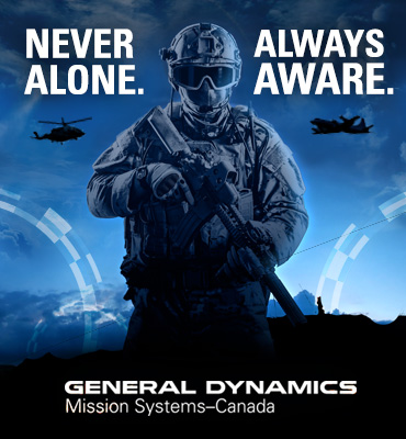 General Dynamics Missions Systems - Canada