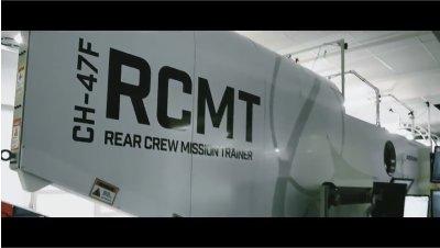 Bluedrop's RCMT