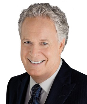 Jean Charest Launches Vision 2...